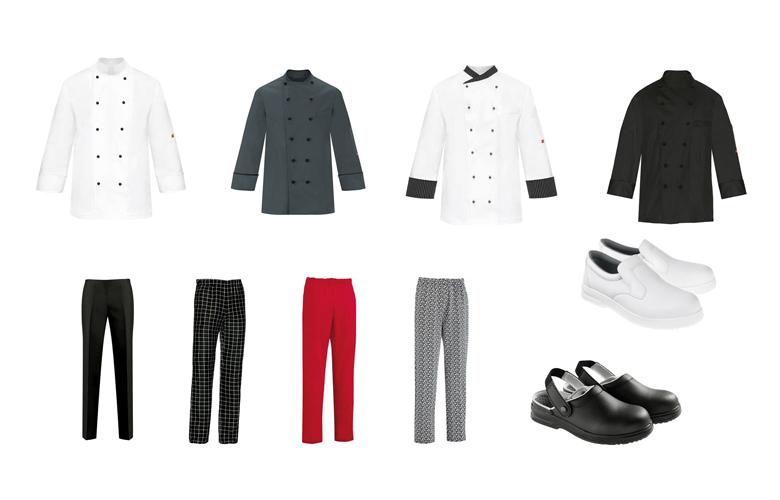 abbigliamento giacche pantaloni