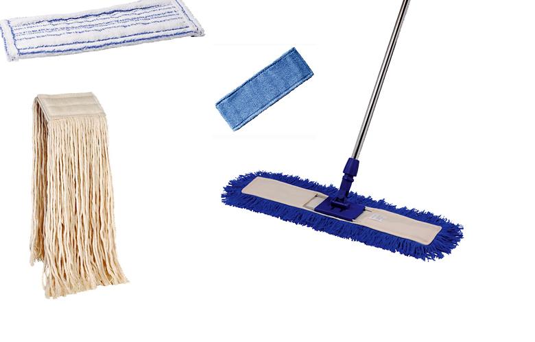 prodotti pulizia mocho
