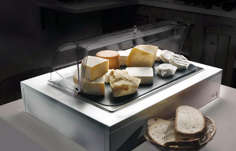 buffet formaggi pane