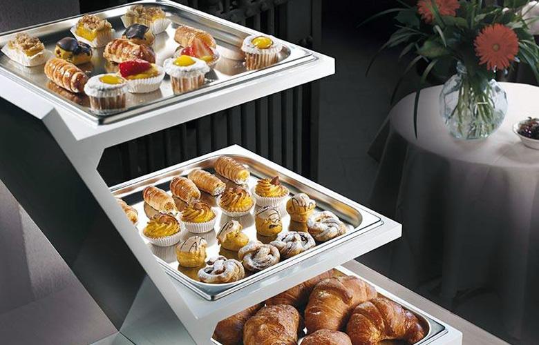 buffet pasticcini brioches
